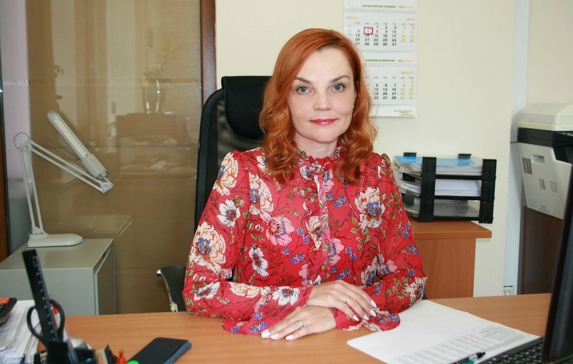 Иванова Ирина Александровна