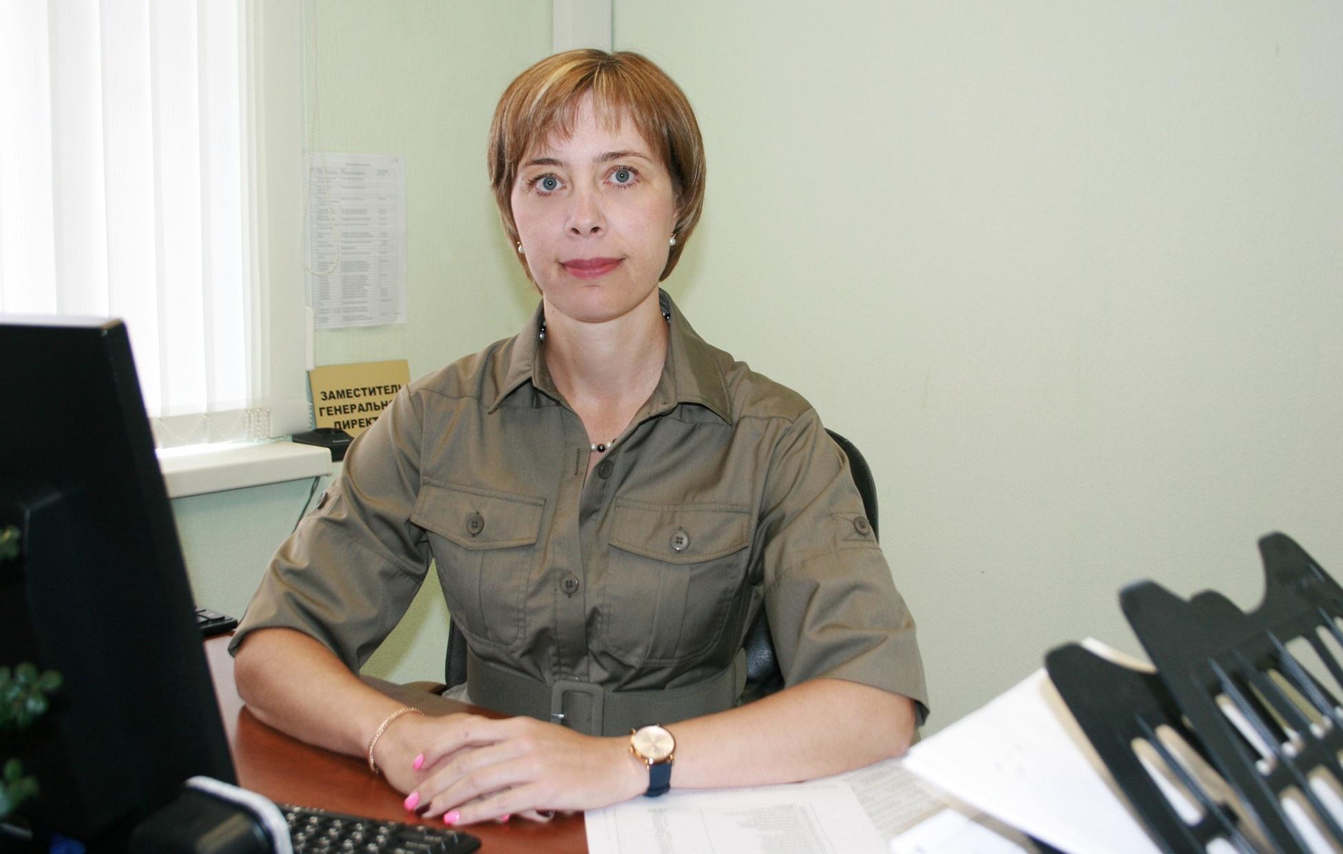 Краснова Анна Сергеевна