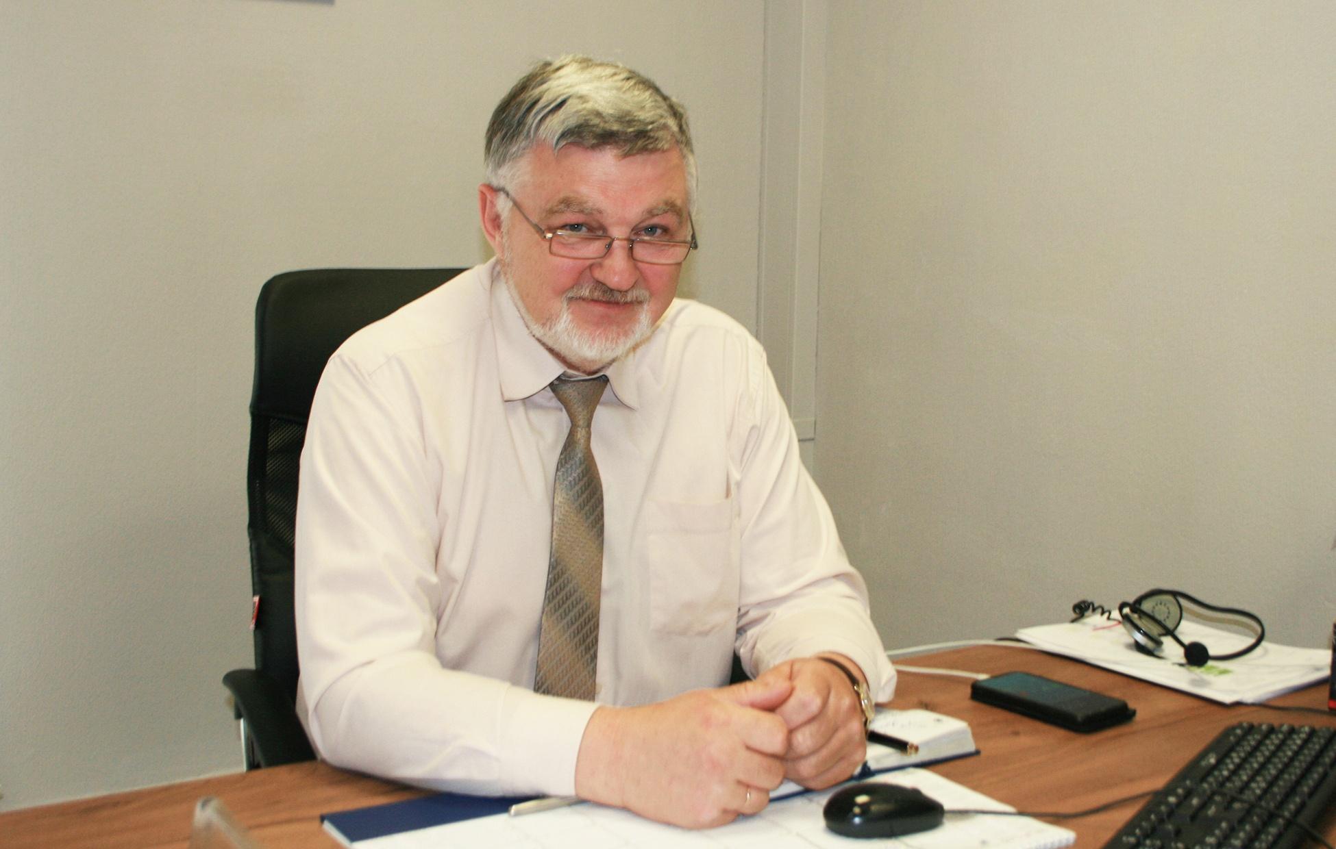 Петров Валерий Германович