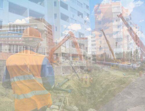 АО «ПКС» подготовило предложение в Комитет по строительству и жилищно-коммунальному хозяйству Псковской области