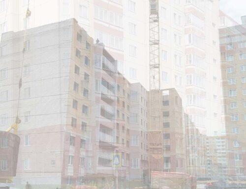 В 2021 году в Пскове хотят отремонтировать около 160 домов