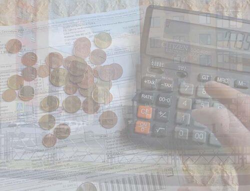 Долги за ЖКХ вырастут в 1,5 раза в следующем году