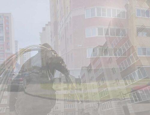 В Пскове работают над тем, чтобы жители могли безопасно пользоваться газом