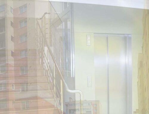 В 2021 году в Псковских многоэтажках обновят лифты