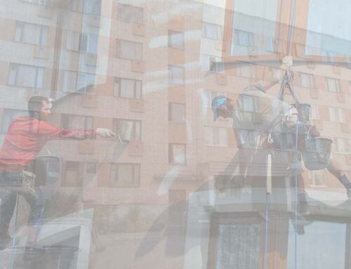 Капитальный ремонт дома в Пскове пройдёт раньше срока