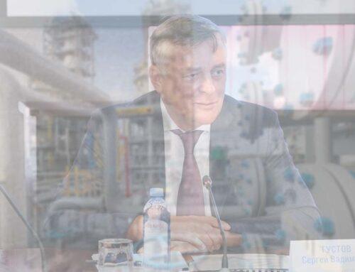 Генеральный директор «Газпром Межрегионгаз» рассказал о целях на ближайшие 5 лет