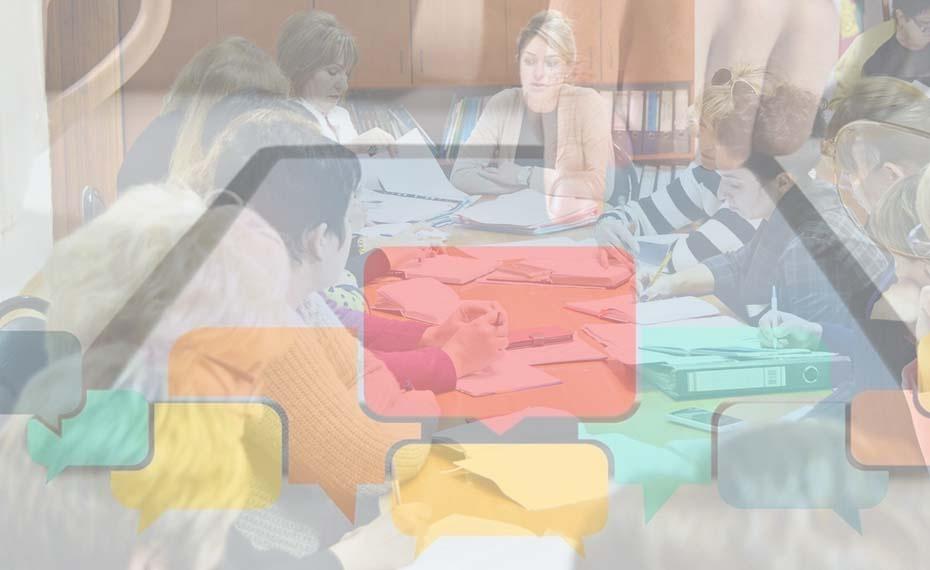 УО приглашают обсудить надебатах сложности проведения онлайн-ОСС