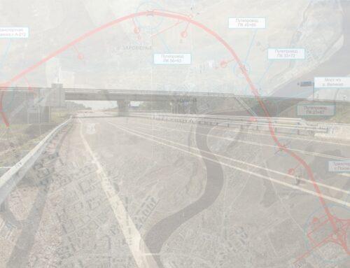 Конкурс на продолжение строительства Северного обхода города Пскова продлён на месяц