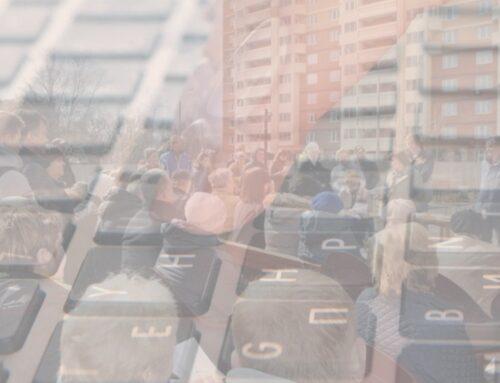 Минстрой пояснил порядок уведомления собственников об онлайн-ОСС