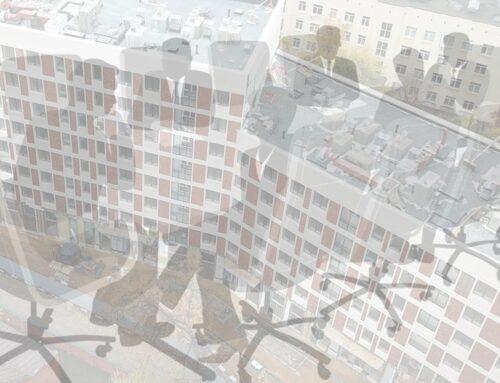 Рабочая группа обсудит статус апартаментов
