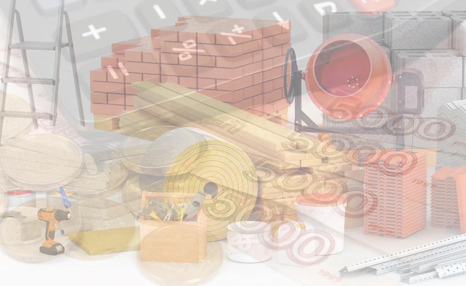 В России начнут компенсировать застройщикам затраты на стройматериалы
