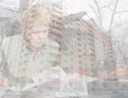 Родственники владельцев аварийного жилья получат право на новые квартиры