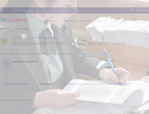 УО могут через Госуслуги передать сотруднику право на общение с ФССП