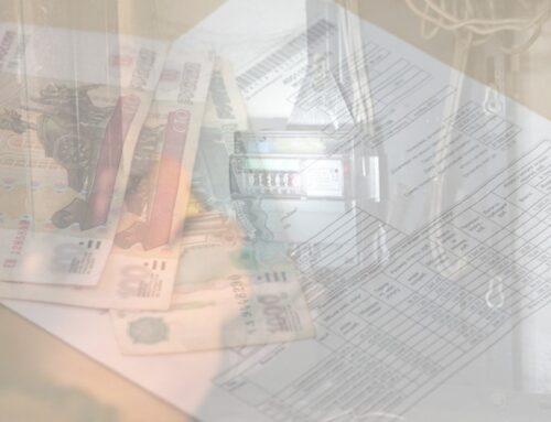 Кабмин предлагает отложить до 2024 года штрафы за неустановку ПУ