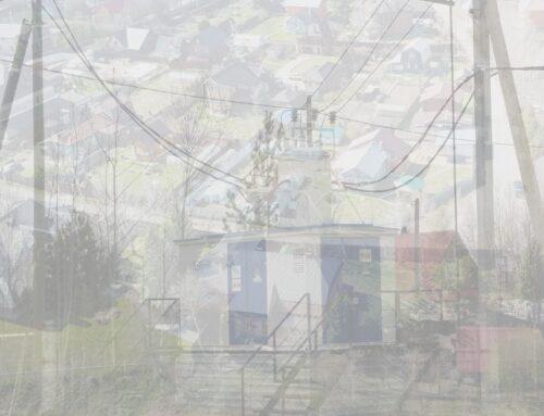 В России упростят электрификацию дачных участков